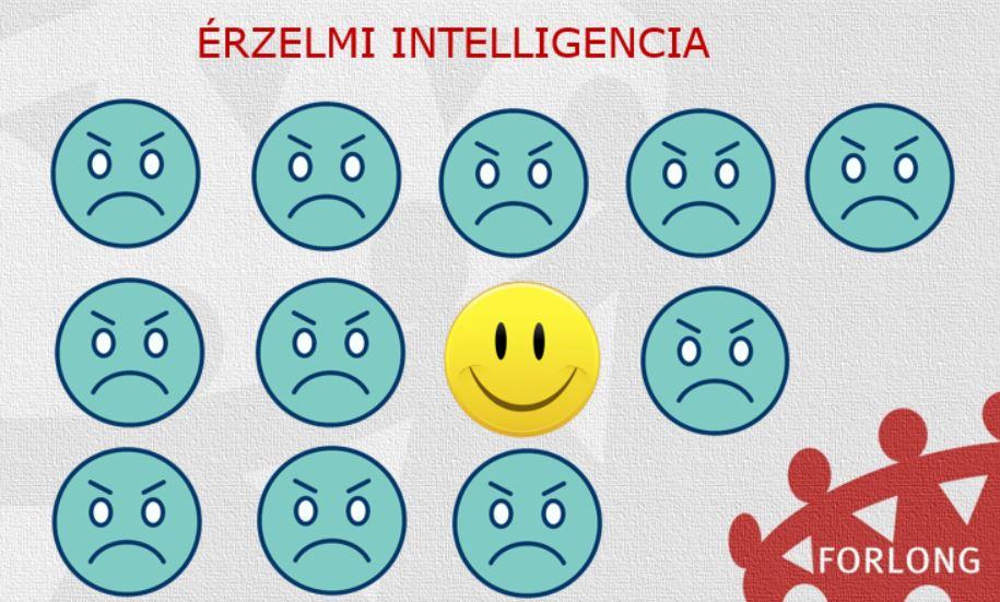 Érzelmi intelligencia - gyakorlatorientált vezetőképzés