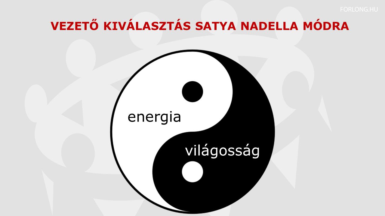 Vezető kiválasztás Satya Nadella módra - vezetőképzés