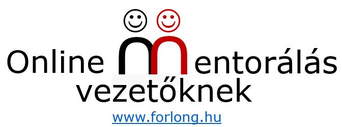 Online mentor, mentorálás vezetőknek