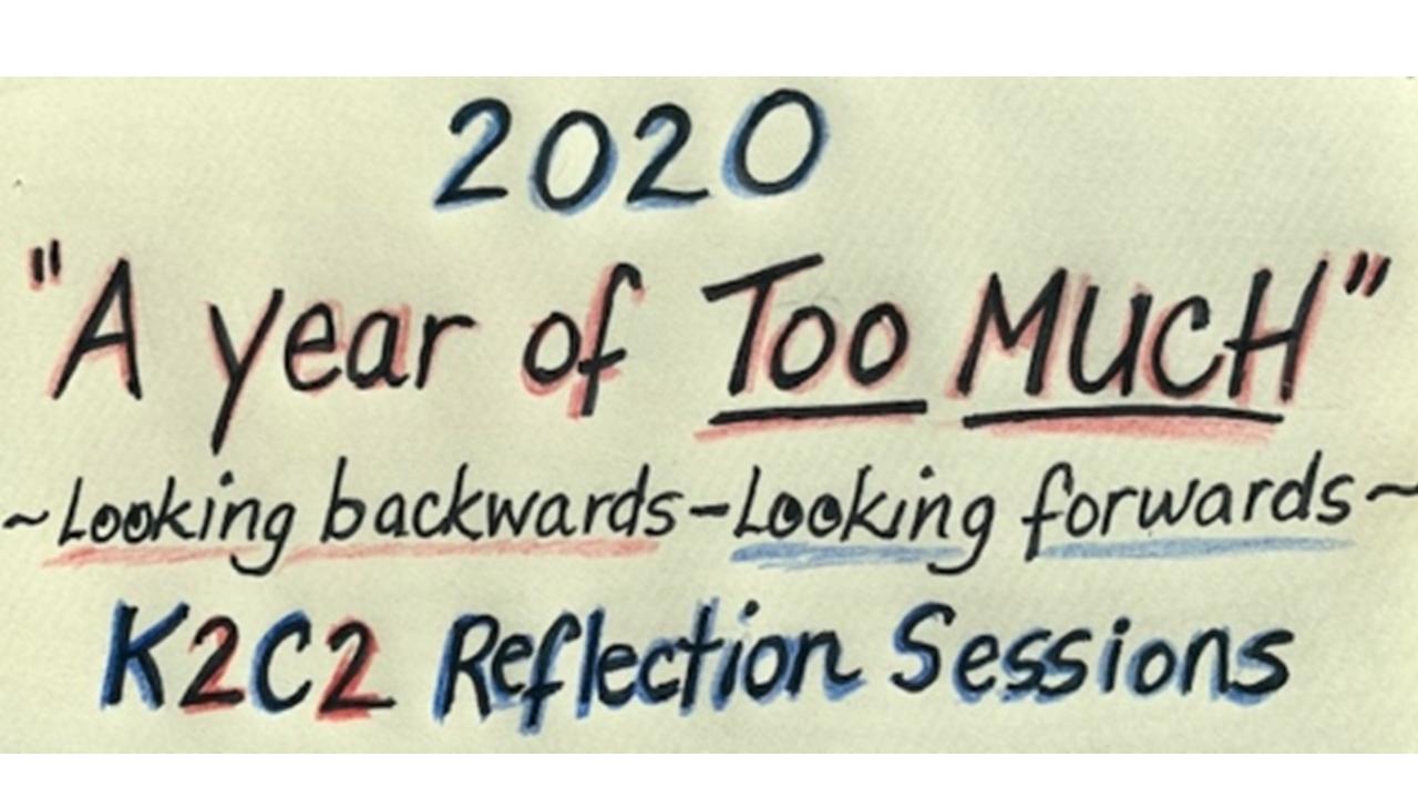 A legfontosabb tapsztalat 2020-ból - Katie Anderson