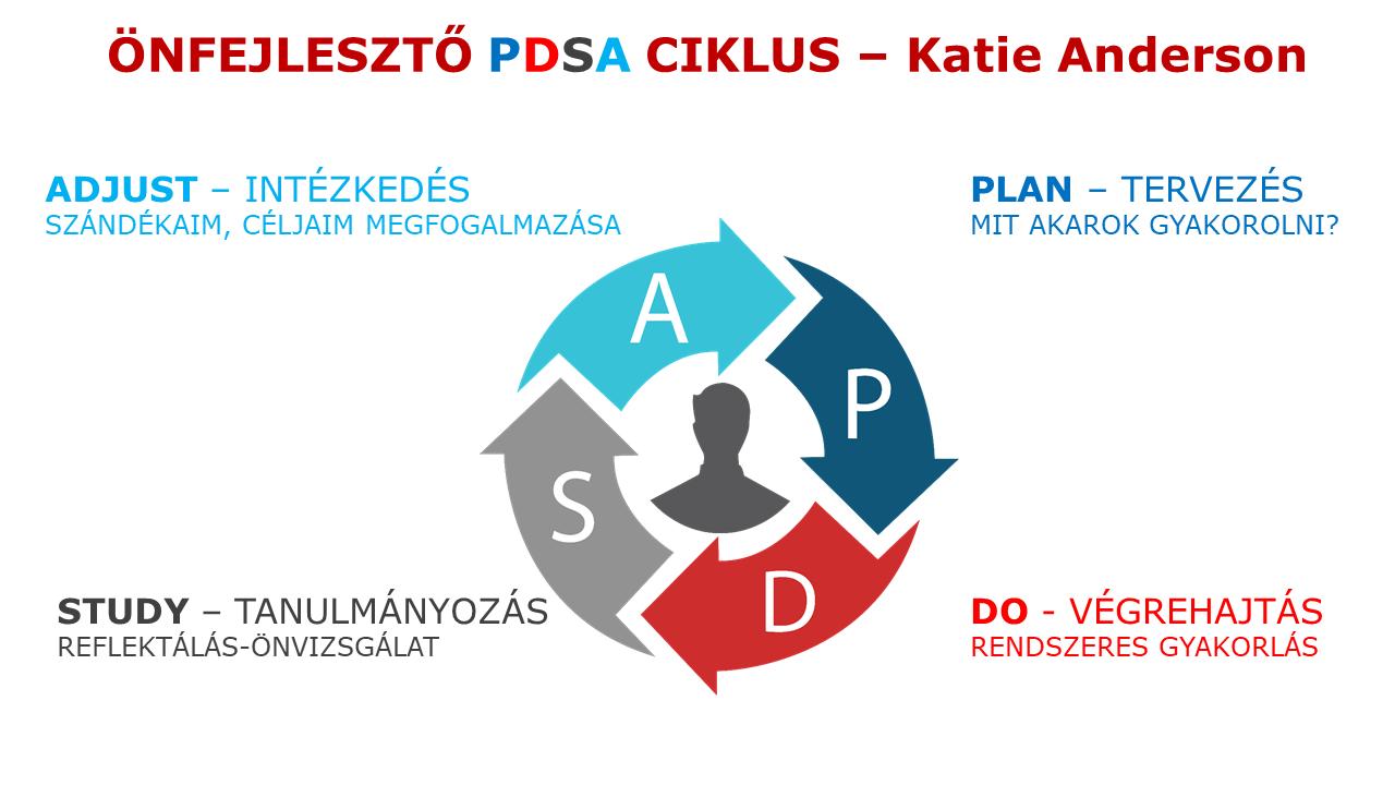 Az önfejlesztő PDSA ciklus, Deming ciklus